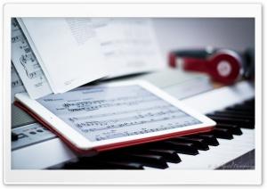 Music in a Slate