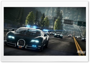 Need for Speed Rivals Bugatti...