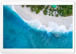 Maldives Islands Vacation
