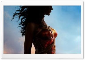 2017 Wonder Woman