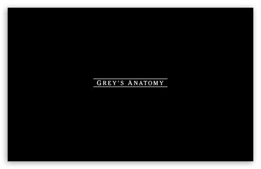 Download Grey's Anatomy UltraHD Wallpaper