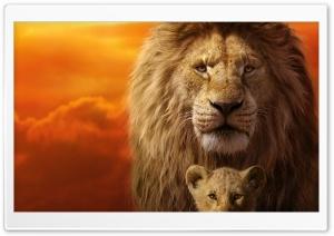 The Lion King Mufasa, Simba