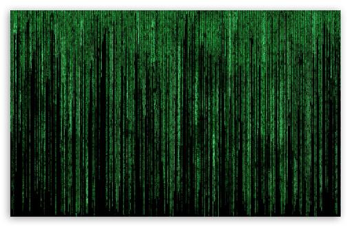 Download Matrix UltraHD Wallpaper