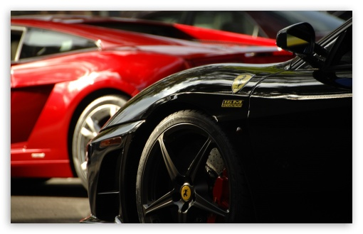 Download Ferrari F430 UltraHD Wallpaper
