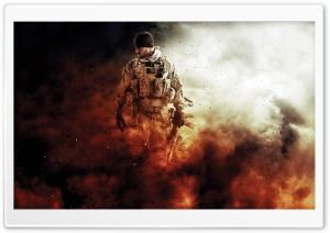 MOH: Warfighter