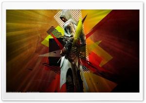 Assassins Creed Wallpaper...