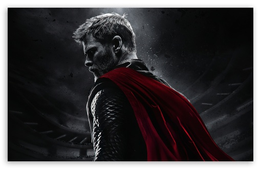 Download Thor Love and Thunder 2022 Movie UltraHD Wallpaper