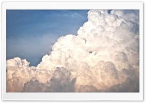 Fluffy Cloud