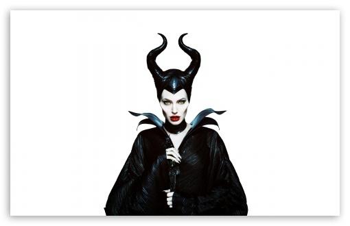 Download Maleficent 2014 Movie UltraHD Wallpaper