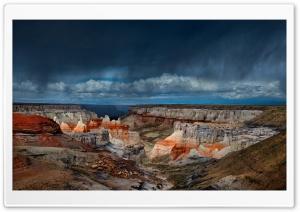 Coal Mine Canyon, Arizona