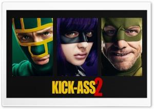 Kick Ass 2 2013 Movie HD