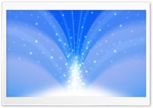 Cascade Of Magic Powder Light...