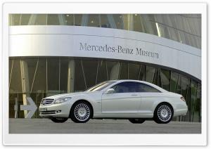 Mercedes Benz 38