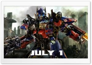 Transformers: Dark of the...