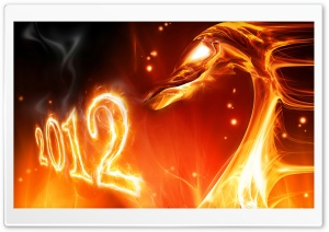 Chinese New Year 2012 Year of...