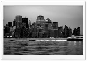 City Black And White 2