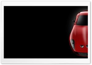 Ferrari Sport Car 40