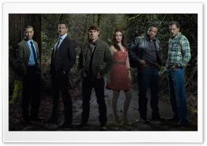 Grimm TV Show Cast