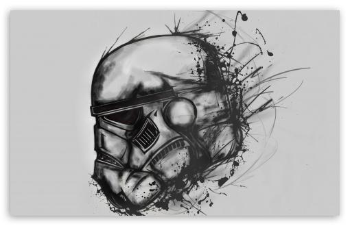 Download Stormtrooper UltraHD Wallpaper