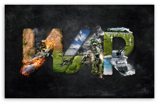 Download War UltraHD Wallpaper