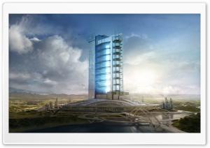 3D Architecture Project