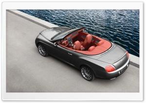 Bentley Convertible 4