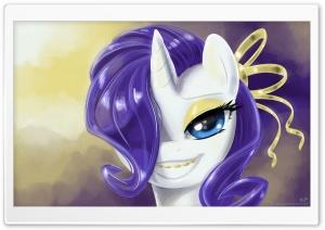 Pony Portrait's 6