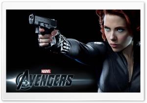 The Avengers (2012) - Black...