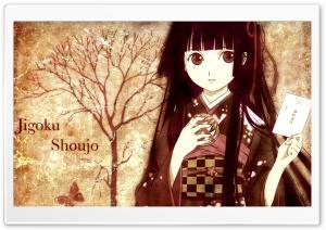 Jigoku Shoujo Girl From Hell