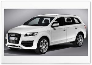 Audi Car 8