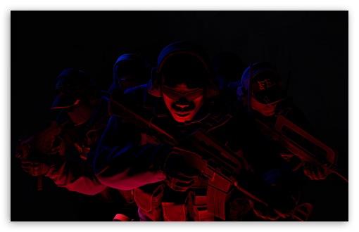 Download CSGO UltraHD Wallpaper