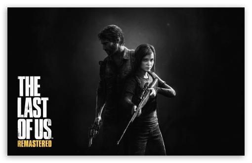 Download The Last of Us Remastered UltraHD Wallpaper