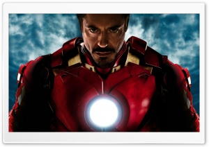 Tony Stark, Iron Man 2