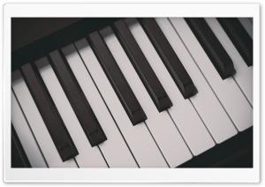 Piano Keyboards