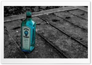 Random Bottle on the Street