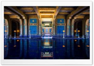 Fancy Pool