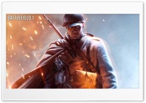 Battlefield 1 Game, World War I