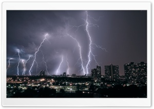 City Lightnings
