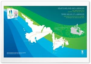 Newfoundland And Labrador,...