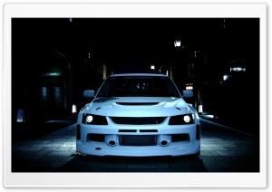 Gran Turismo 5 Mitsubishi...