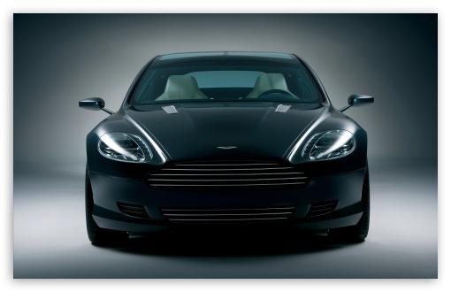 Download Aston Martin Car 1 UltraHD Wallpaper
