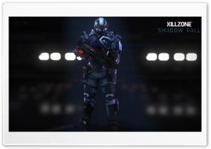 Killzone Shadow Fall -...