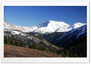 Mountain Landscape Nature 5