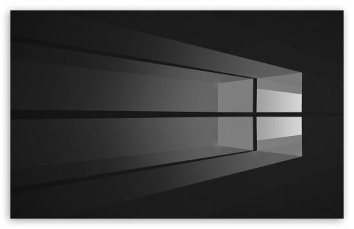 Download Windows 10 Smoke Edition 4K UltraHD Wallpaper