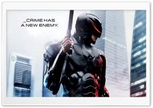 Robocop _crime has a new enemy