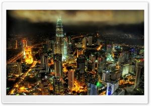 Kuala Lumpur Petronnas Towers