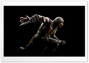 Mortal Kombat X 2015