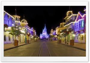 Disney Winter Holidays