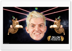 Dillon Francis Triangulation