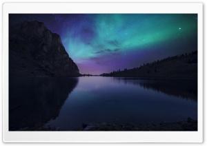 Aurora Borealis Atmosphere